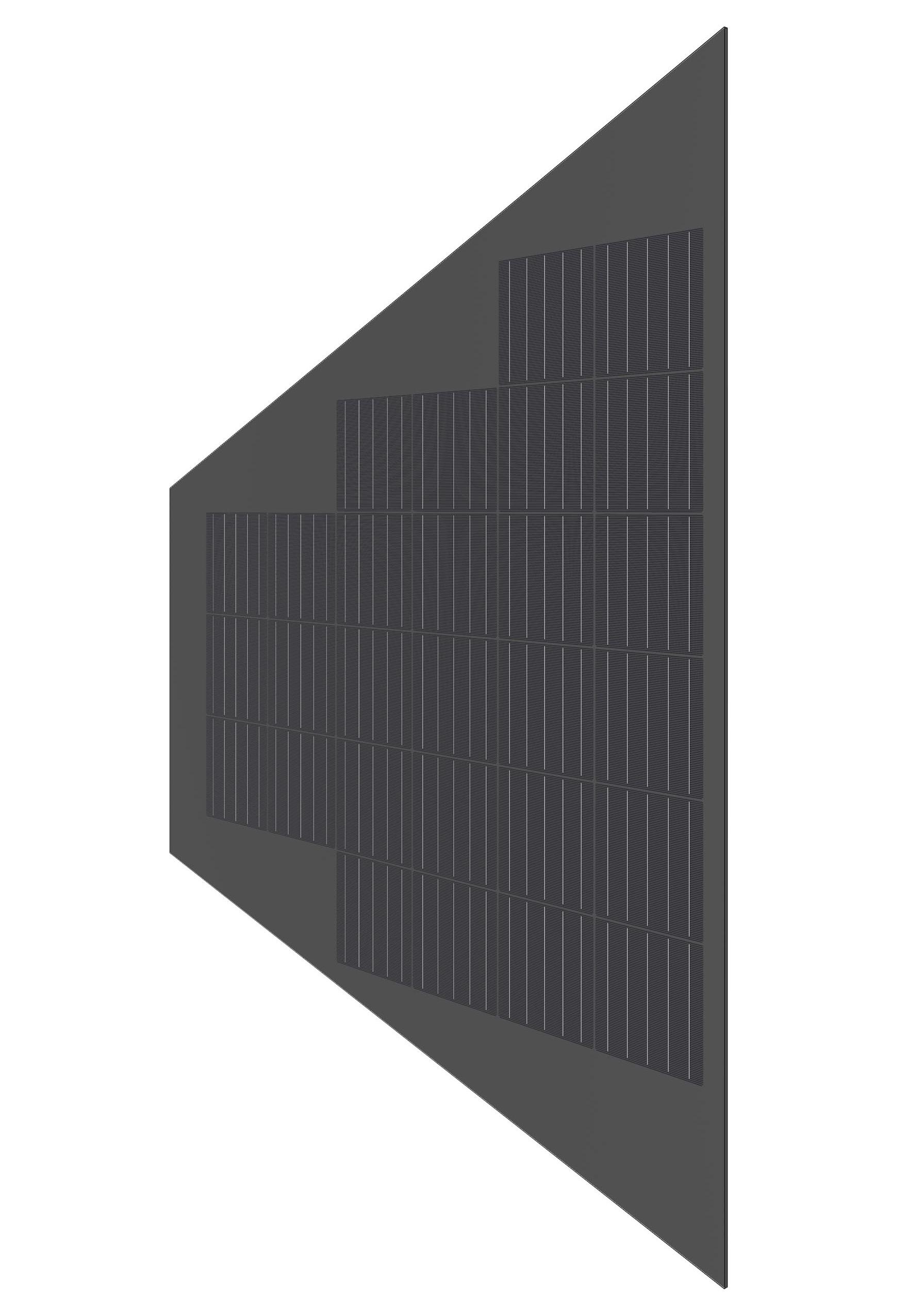 LEVEL Sondermodul Kat 3 M3 5BB
